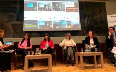 """FADEMUR en los II Premios Mujer Agro: """"La visibilización está bien, pero las acciones todavía no han llegado"""""""