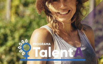 Corteva Agriescience y FADEMUR presentarán a las tres ganadoras del programa TalentA el próximo 4 de marzo