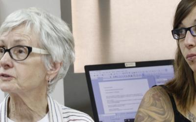 FADEMUR lanza su primer podcast con consejos para las personas mayores en cuarentena