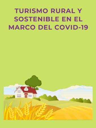 """FADEMUR anima al turismo rural, """"el más seguro y positivo después de la pandemia"""""""