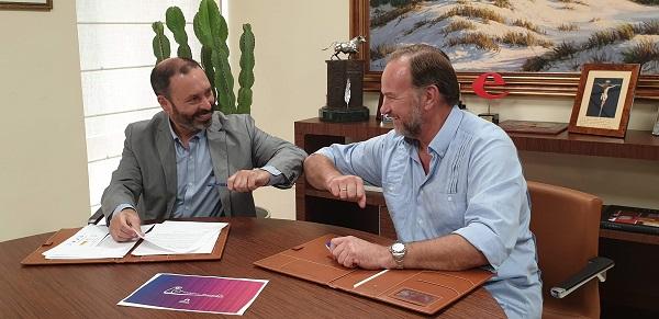 La Fundación Caja Rural del Sur apoya «El Camino Invisible»