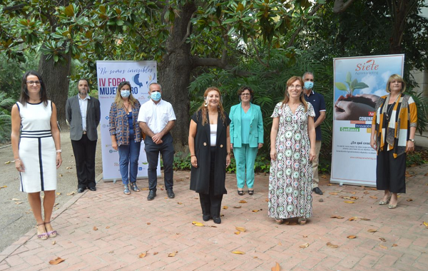 Visibilizar a la Mujer AGRO es el desafío más importante del mundo rural