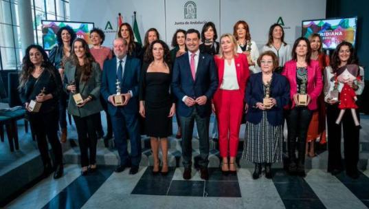 Los Premios Meridiana reconocerán a personas, entidades y colectivos que han destacado en la defensa de la igualdad