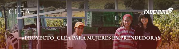 FADEMUR y Bodega Bardos lanzan Proyecto Clea para impulsar el emprendimiento de mujeres rurales