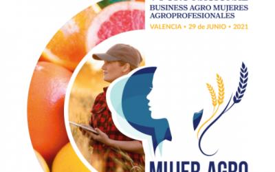 """""""El futuro tiene nombre de mujeres rurales"""" V Foro Nacional Mujer Agro"""