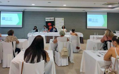 Cooperativas Agro-alimentarias y CaixaBank impulsan la incorporación de mujeres a los órganos rectores de las cooperativas a través de la formación