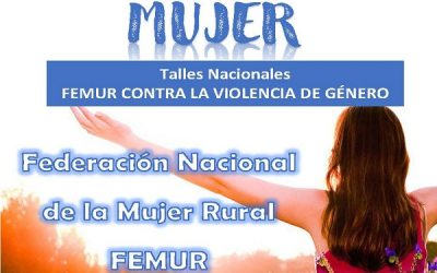 Inscríbete en «Despierta Mujer» y «Rural Power»