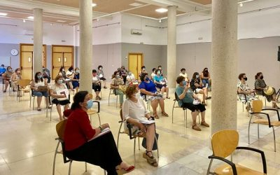 AMFAR defiende que el fortalecimiento del cooperativismo depende de las mujeres