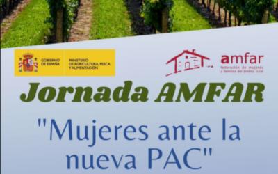 AMFAR examina los desafíos de las mujeres rurales ante la nueva PAC y en el cooperativismo