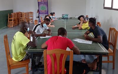 FADEMUR amplía a nuevos colectivos sus talleres sobre violencia de género en los pueblos
