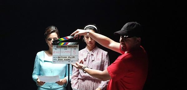 El Camino Invisible se estrena en televisión el próximo 15 de octubre